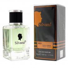 Silvana 851 (Givenchy Gentlemen Only Men) 50 ml