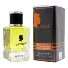 Silvana 863 (Carolina Herrera 212 Men) 50 ml