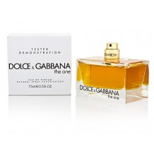 Тестер Dolce & Gabbana The One, edp., 75 ml