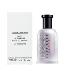 Тестер Hugo Boss Sport, edp., 100 ml