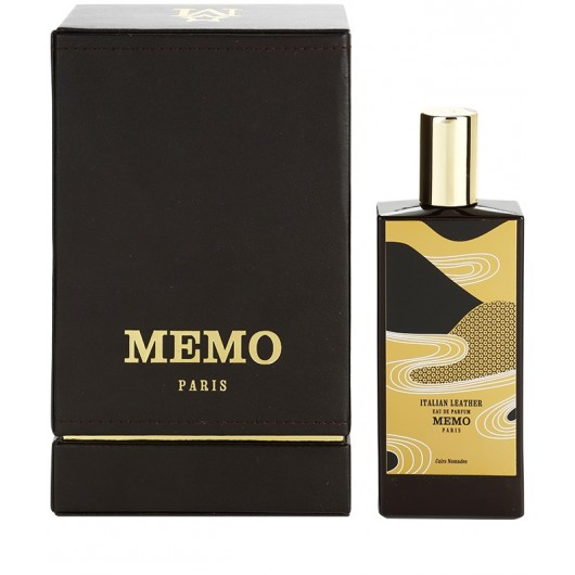 Memo Italian Leather, edp., 100 ml