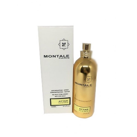 Тестер Montale Attar, edp., 100 ml