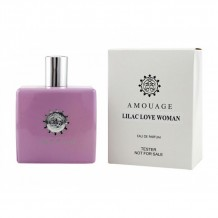 Тестер Amouage Lilac Love Woman, edp., 100 ml