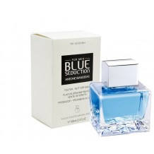 Тестер Antonio Banderas Blue Seduction For Men, edp.,100 ml