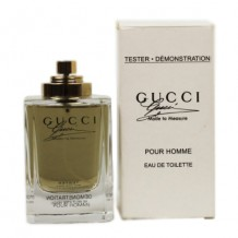 Тестер Gucci Made to Measure Pour Homme, edt., 90 ml