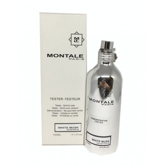 Тестер Montale White Musk, edp., 100 ml