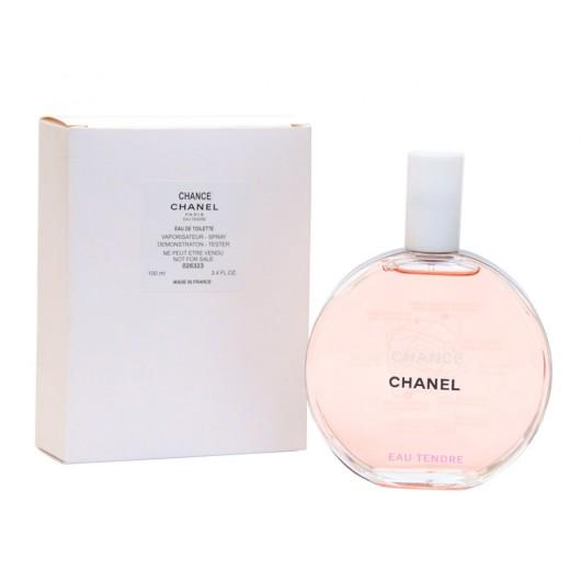 Тестер Chanel Chance Eau Tendre, 100 ml