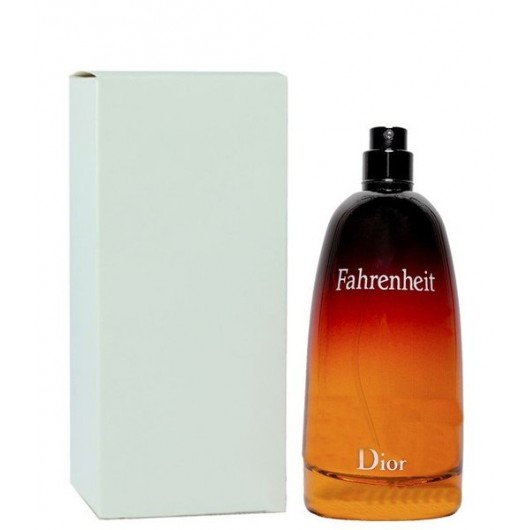 Тестер Christian Dior Fahrenheit men, edt., 100 ml