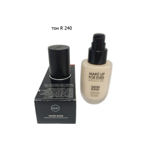 Water Blend Make Up For Ever, 50 ml, ton R370