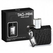 Armaf Tag-Him Men, 100 ml