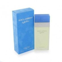 Dolce & Gabbana Light Blue, edt., 100 ml