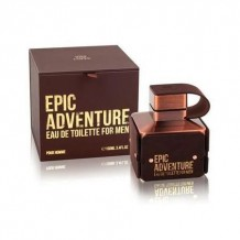 Emper Epic Adventure, edt., 100 ml