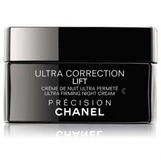 Крем для лица Chanel Precision Ultra Correction Lift Night, 50 g ночной 247