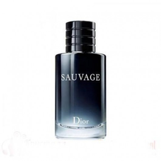Тестер Dior Sauvage, edt., 100 ml