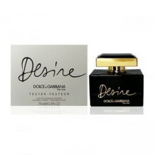 Тестер Dolce & Gabbana The One Desire Woman, 75 ml
