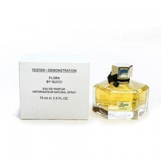 Тестер Gucci Flora by Gucci Eau de Parfum, 75 ml