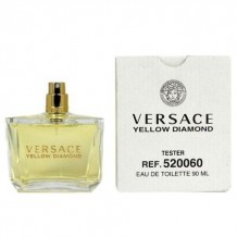 Тестер Versace Yellow Diamond, 90 ml