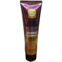 Маска Для волос Farm Stay Shining Silk Repair Hair TreatMent  Ceramide