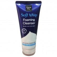 Очищающая Пенка Soft Whip Foaming Cleanser
