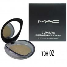 Пудра Mac Luminus Тон 2